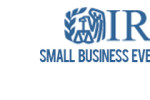 IRS Small Business Events